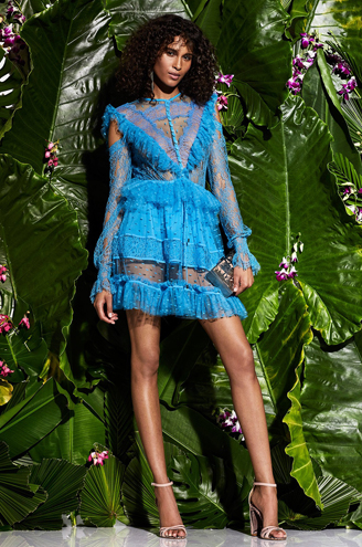 Resort 2017: Zuhair Murad