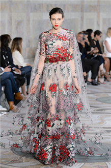 Giambattista Valli Couture 2018