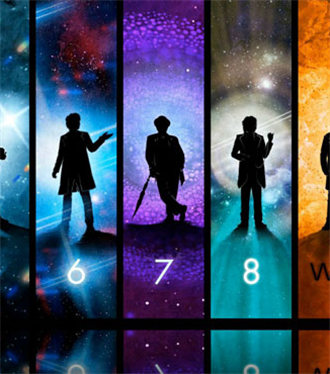 Doctor Who'nun 13. Doktoru Belli Oldu