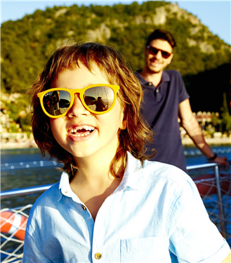 Hillside Beach Club'dan Ailelere Özel Family Time