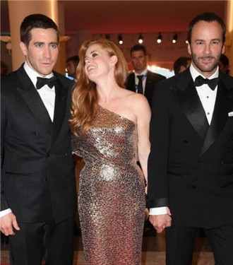 Tom Ford'un Yeni Filmi  Nocturnal Animals Fragmanı