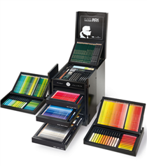 Karl Lagerfeld X Faber–Castell