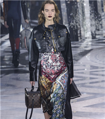 PFW: Louis Vuitton