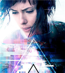 Scarlett Johansson Ghost in the Shell'i Anlattı