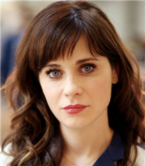 Zooey Deschanel`in evi