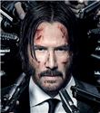 John Wick: Chapter 2'de Matrix Göndermesi