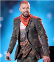 Justin Timberlake Super Bowl Performansı