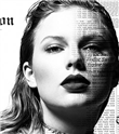 Taylor Swift'ten Yeni Albüm, Reputation