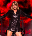 Taylor Swift'ten Yeni Rekor