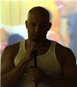 Vin Diesel`den Paul Walker`a