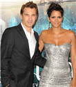 Halle Berry ve Oliver Martinez evlendi