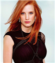Jessica Chastain`in yeni evi