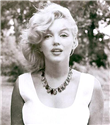 Marilyn Monroe ve Chanel No.5