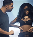 Nicki Minaj yeni video klibi Only ile