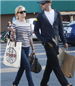 Reese Witherspoon ve Jim Toth evlendi