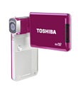 Toshiba Mini Camileo Video Kamera